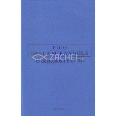 O důstojnosti člověka - česko - latinské vydanie