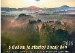Kalendář 2015 - S Bohem je šťastný každý den - český kalendář