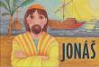 Jonáš - leporelo