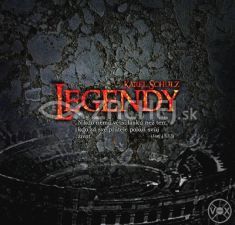 CD - Legendy