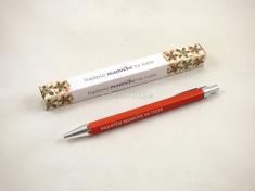 Pero - Najlepšej mamičke na svete - Darčekové pero