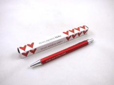 Pero - Mojej najväčšej láske - Darčekové pero