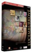 3 DVD - Lucemburkové - dokument