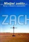 Misijné zošity č. 1 - Revue o misiách a misionároch