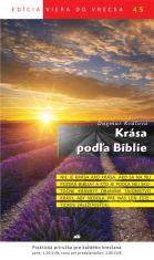 Krása podľa Biblie - 45/2014