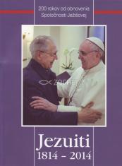 Jezuiti 1814 - 2014