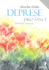 Deprese jako šance - Spirituálni impulzy