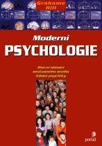 Moderni psychologie - Hlavní oblasti současného studia lidské psychiky