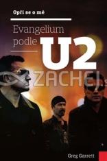 Opři se o mě: Evangelium podle U2