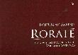 Rorate - české adventní zpěvy 16. století - Varhanní doprovod