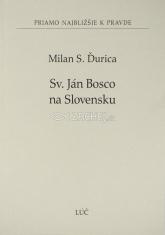 Sv. Ján Bosco na Slovensku