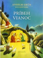 Príbeh Vianoc (mäkká väzba)