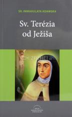 Svätá Terézia od Ježiša