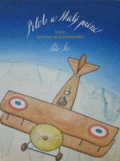 Pilot a Malý princ - Život Antoina de Saint-Exupéry
