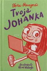 Tvoja Johanka - pre deti 9+