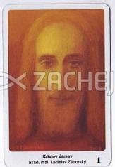Magnetka: Kristov úsmev (Záborský)