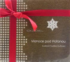 CD - Vianoce pod Poľanou