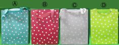 Darčeková taška: bodkovaná (TOR-0690)