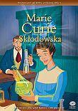 DVD - Maria Curie-Sklodowska (česky)