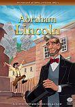 DVD - Abraham Lincoln (česky)