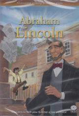 DVD: Abraham Lincoln