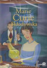 DVD: Marie Curie Skłodowska
