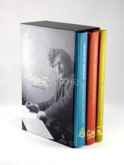 Sada Gilbert Keith Chesterton + 2 CD Otec Brown - darčeková sada 3 kníh + audiokniha 2 CD (mp3)