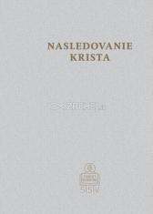 Nasledovanie Krista (nové vydanie)