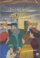 DVD: Leonardo daVinci