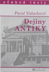 Dejiny antiky - Učebné texty