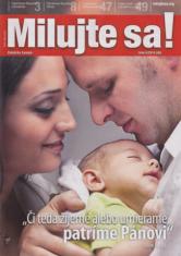 Časopis Milujte sa! (40) - 5/2014