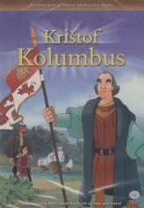 DVD: Krištof Kolumbus