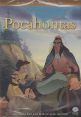 DVD: Pocahontas