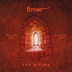 CD - Lux Divina
