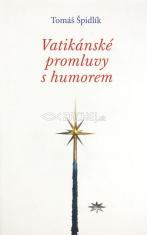 Vatikánské promluvy s humorem