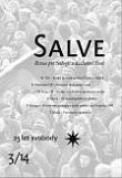 Salve - Revue pro teologii a duchovní život 3/14 - 25 let svobody