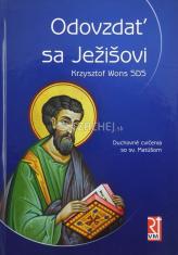 Odovzdať sa Ježišovi - Duchovné cvičenia so sv. Matúšom s úvodom do dynamiky lectio divina