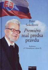 Premiéro mal predsa pravdu - Šebastián Labo, SJ
