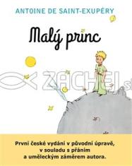 Malý princ (v češtine)