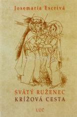 Svätý ruženec, Krížová cesta