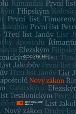 Nový zákon, český ekumenický překlad - 2. vydání