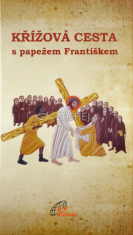 Křížová cesta s papežem Františkem