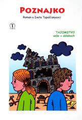 Poznajko - Tajomstvo veže v oblakoch