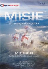 DVD - Misie: Až na kraj světa s jezuity