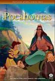 DVD - Pocahontas (česky)