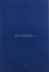 Filotea (modrá obálka) - Návod na nábožný život