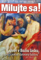 Časopis Milujte sa! (42) - 2/2015