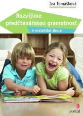 Rozvíjíme předčtenářskou gramotnost - v mateřské škole