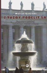 Z túžby podeliť sa - Fragmenty z vysielaní Vatikánskeho rozhlasu v rokoch 1988 – 1993
