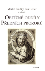 Obtížné oddíly knih Předních proroků